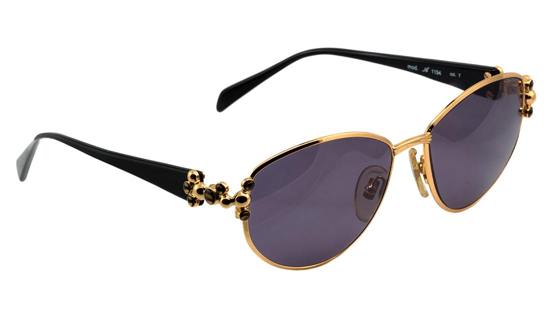 vintage sunglasses, simonetta ravizza, 80s sunglasses