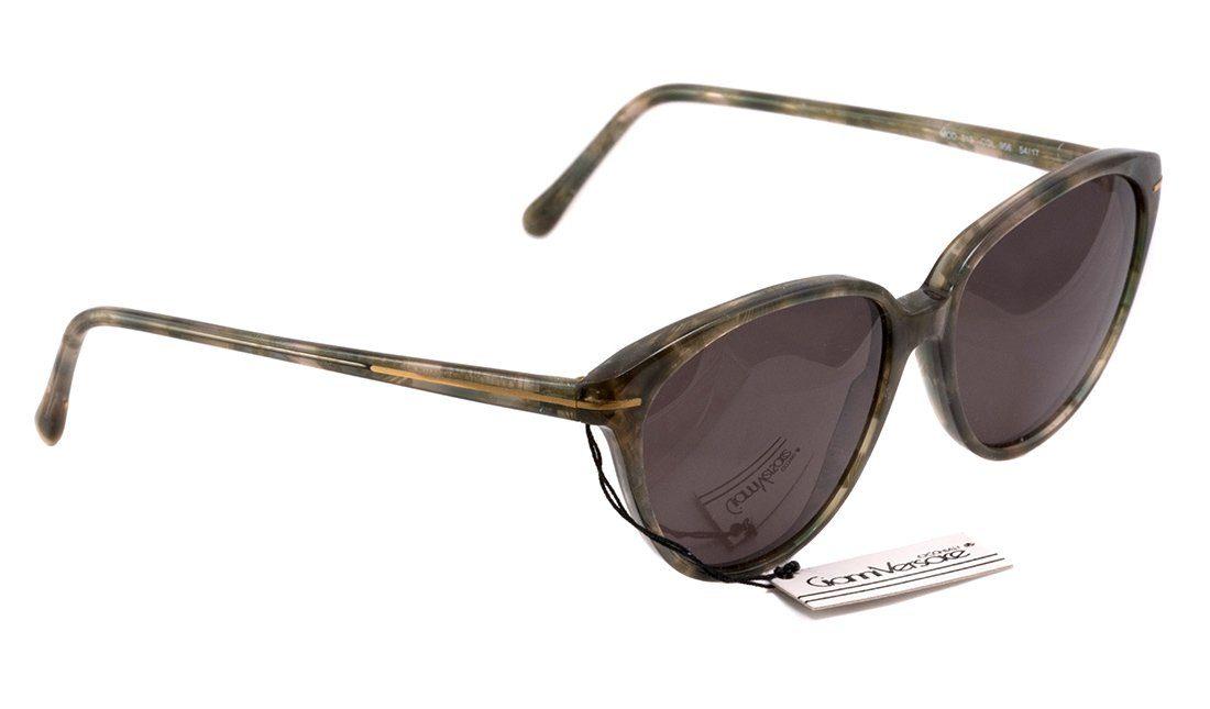 versace sunglasses, vintage versace, gianni versace, vintage sunglasses, cat eye sunglasses
