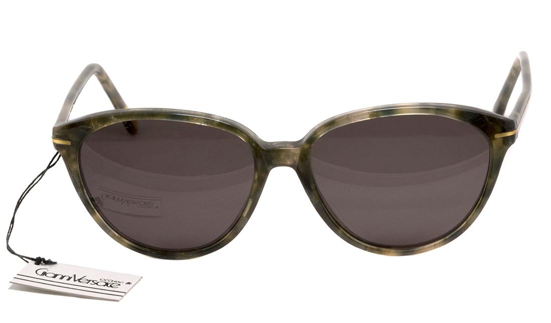 fdaeb47797 Vintage Versace sunglasses