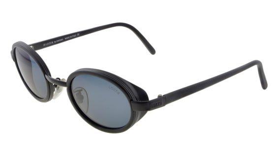 vintage sunglasses, lozza, steampunk sunglasses, vintage 80s sunglasses, small black sunglasses side shields