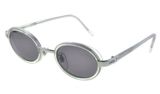 lozza vintage sunglasses round sunglasses oval glasses vintage 80s sunglassess