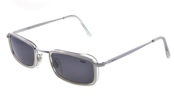 Lozza vintage sunglasses, rectangular vintage sunglasses, small oval sunglasses vintage 80s sunglasses
